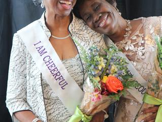 """""""Still I Rise"""" - Mending The Gap Annual Elder Abuse Awareness Event  June.3.17    Delmar G"""