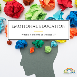 Emotional Education: What Is It & Why Do We Need It?