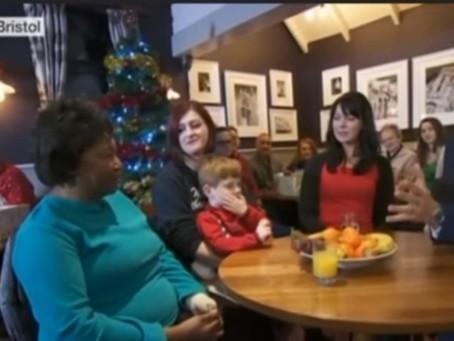 Marmalade Trust on National TV!