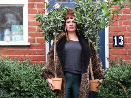 How (Not) To Live In Suburbia: loneliness show comes to Bristol