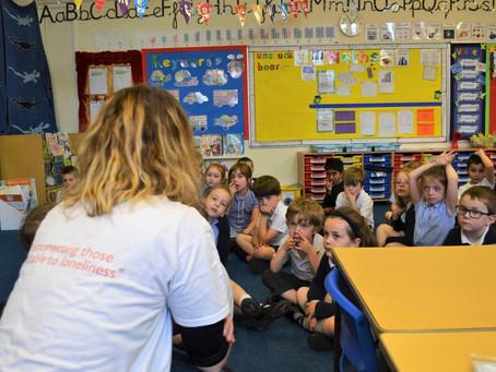 Our schools' workshops