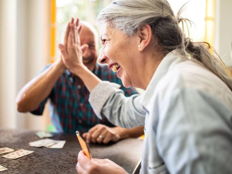 Managing loneliness in retirement for NHS staff