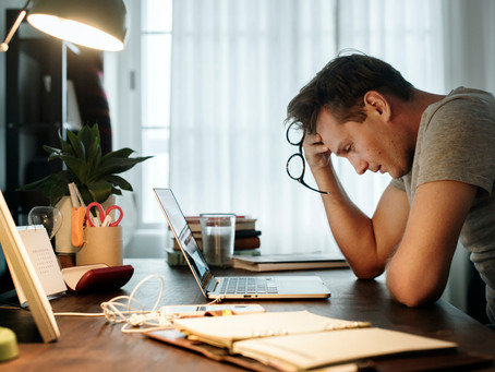 7 ways to combat loneliness whilst WFH