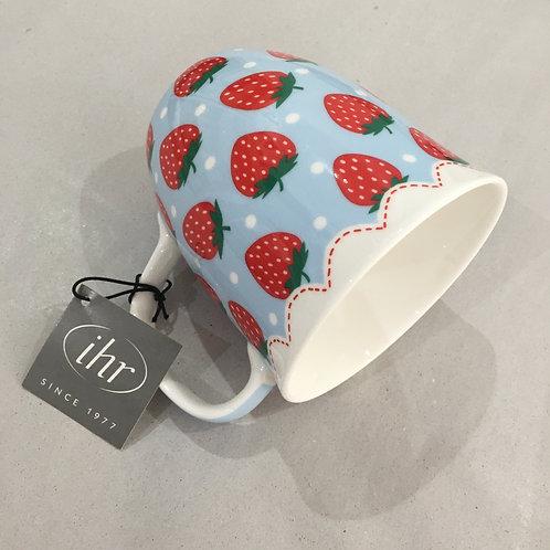 """Tasse """"My Little Strawberry """""""