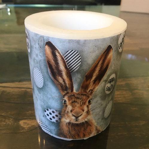 Kerze 'Oh My Rabbit'