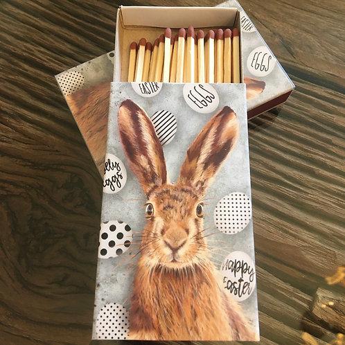 Streichholzschachtel 'Oh My Rabbit'