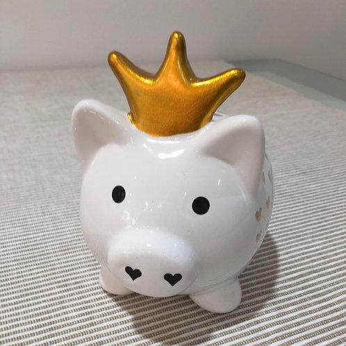 Sparschwein 'Prinzessin'