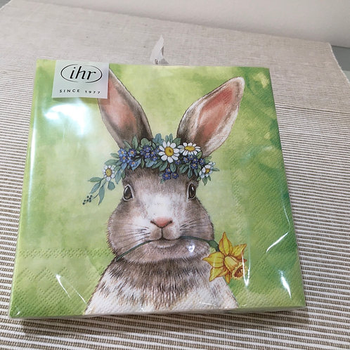 Servietten 'Bunny'