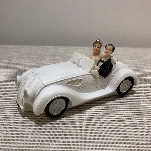 Hochzeitsauto Spardose
