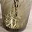 Thumbnail: Teelichthalter 'Goldene Zweige'