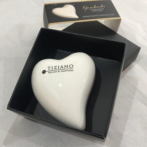 Geschenkbox Herz 'Amore'