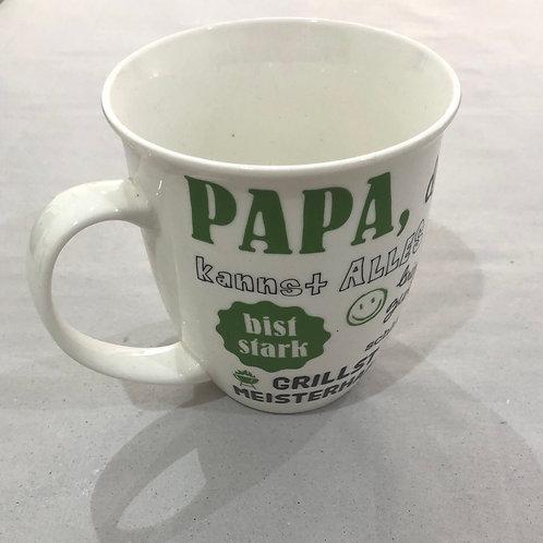 Tasse Papa