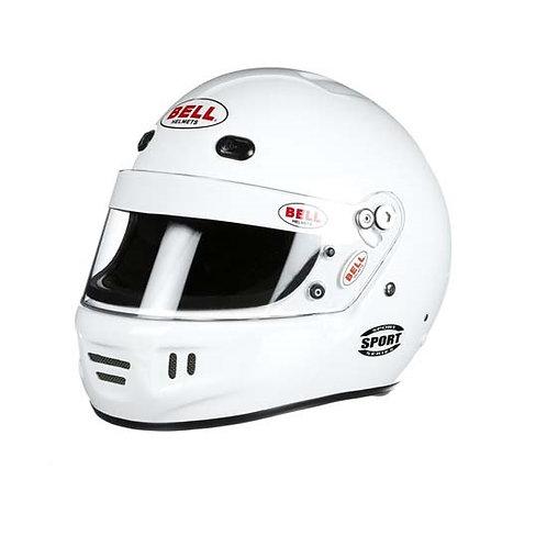 Bell Sport SA2015 Racing Helmet
