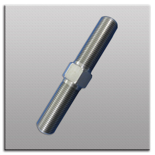 """Replacement  Double Adjuster for Wehr's J bar 3/4"""" - 6.5"""""""
