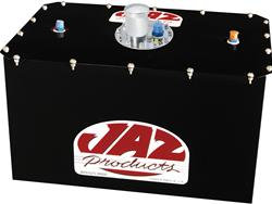 Jaz 12 Gallon Fuel Cell - With Steel Can - #8 On Top