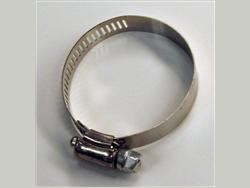 "PRP Hose Clamp For 1 1/2"" and 1 3/4"" Hose"