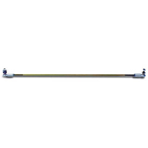 AFCO 10175-18 Throttle Linkage Rod Kit, 18 Inch
