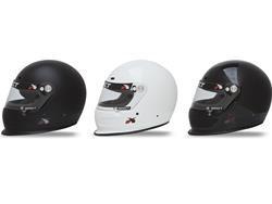 Impact  - Charger - SA2015 Helmet