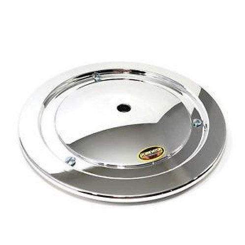 Wheel covers, Mud Plugs:  CHROME Dominator wheel covers NON beadlock