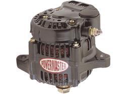 Powermaster Alternator 93mm - 55A 1 Wire 12 Volt