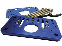 Willy's roll over plate kit