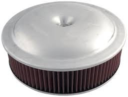 PRP Air Cleaner Housing - Top - Gloss Black