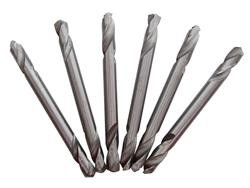 Drill bit: 1/8 Drill Bit Double Sided 12 Pack