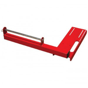 TRACTION TIRE STAND TOOL HOLDER