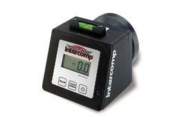 Intercomp Digital Caster/Camber Gauge w/Mag