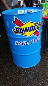 Sunoco Race Fuels and Methanol Alcohol