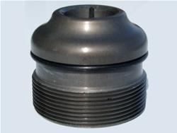 Howe K6141or k727 Adjuster Cap - 22412, 413, 419, 410 Alum or steel