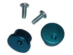 PRP Tearoff Posts - Aluminum - 1 Pair
