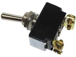 Quickcar Toggle Switch- Waterproof
