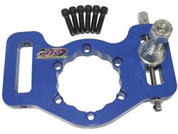 BSB Adjustable Steel Pinion Plate for Quick Change | Moonlite Race