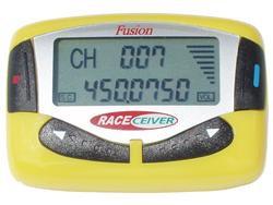 Raceceiver: Semi-pro 1600 Fusion w/ ear buds