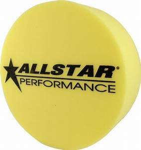 Allstar Performance Foam Mud plug/ SEAT CUSHION