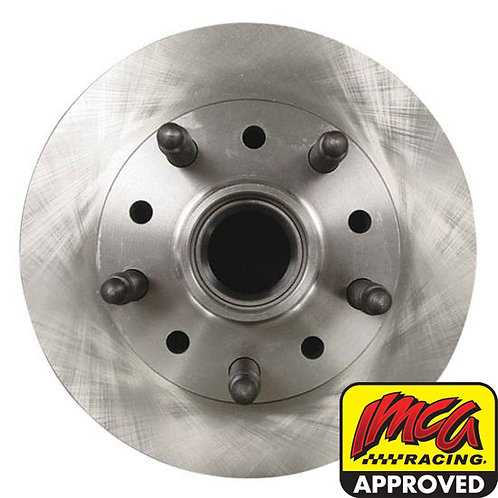 AFCO 9850-6505 Hybrid Style PINTO  Rotors, 5 on 5