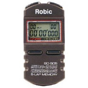 Stop watch-Robic by Longacre