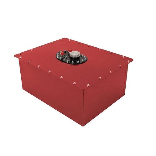 RCI 1222C 22 Gallon Steel Fuel Cell w/ Polyethylene Bladder