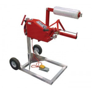 TRACTION TIRE MACHINE COMPLETE KIT