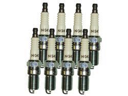 NGK Racing Plug 14MM 5/8 Hex - Gasket - 3/4 Reach