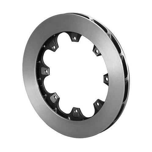Wilwood: ULHD-16 Curved Vane Rotor, 11.75 Inch LH or RH