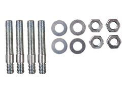 "PRP Carb Stud Kit - 1"" Carb Spacer - 5/16"" Studs"