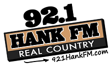 921 HANK FM - Color1 Black Numbers - Real Country.png