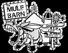 Mule Barn BW.png