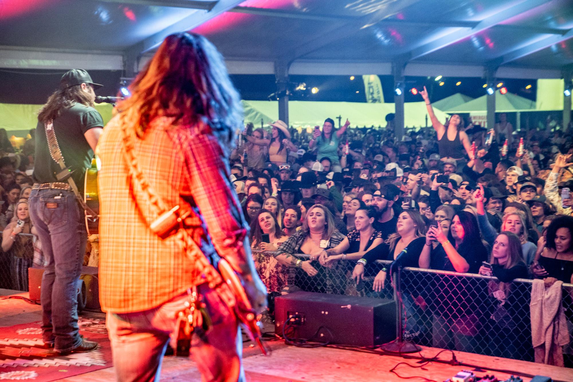 Ranch Bash | Texas Music Festival | Home | Fort Worth, Texas
