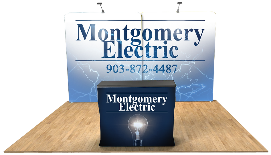 Virtual Booth - Montgomery Electric CO.p