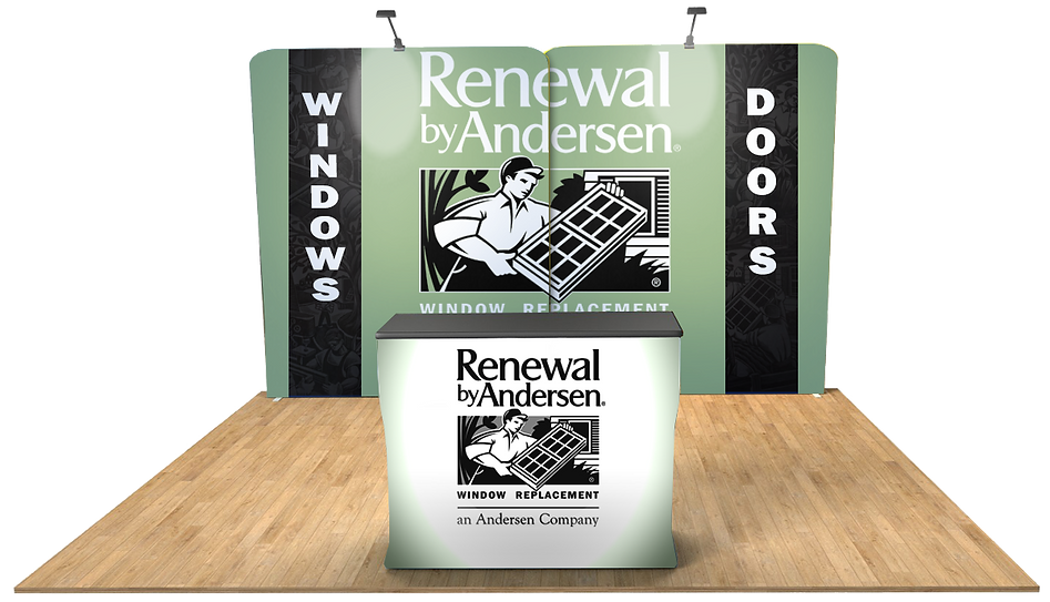 Virtual Booth - Renewal By Anderson CO.p