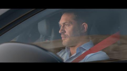 Audi e-Tron commercial