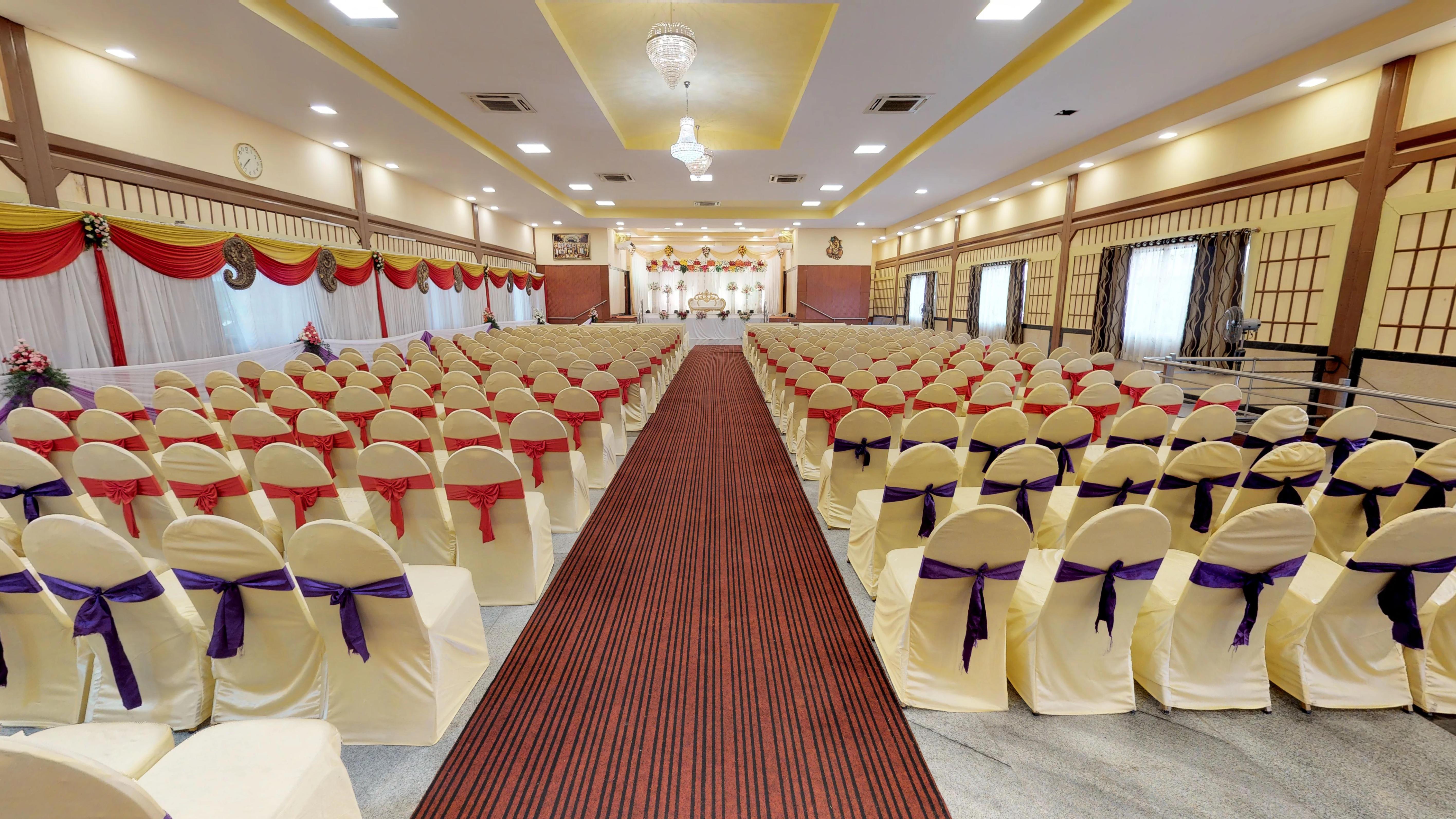 Lakshmi Convention Hall
